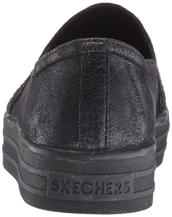 80e64e05ee Skechers Women's Og 97 - Shiny Low-Top Sneakers: Amazon.co.uk: Shoes & Bags