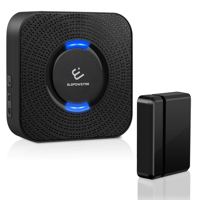 Wireless Door Sensor Chime
