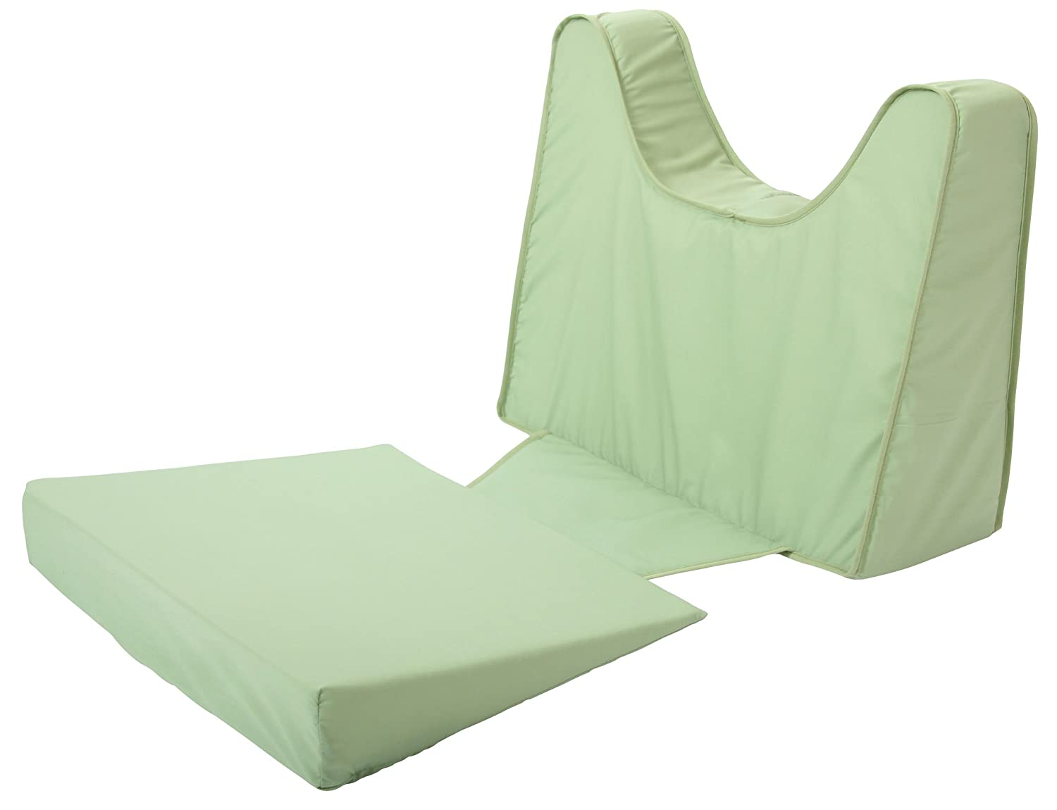 大流行中! Leachco B0010ZB3L4 Back N Shape Adjustable Shape Maternity Pillow Set, Sage Back マタニティ 看護 クッション B0010ZB3L4, 木曽福島町:2c93a054 --- a0267596.xsph.ru