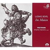 Senfl: Im Maien Lieder & Consort Music