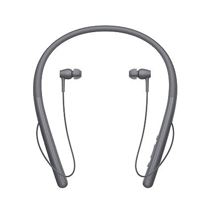 f39c2d27558 Amazon.com: Sony - H700 Hi-Res Wireless in Ear Headphone Black (WIH700/B):  Electronics