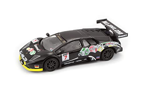 Buy New Ray Lamborghini Murcielago Fia Gt Assorted Online At Low
