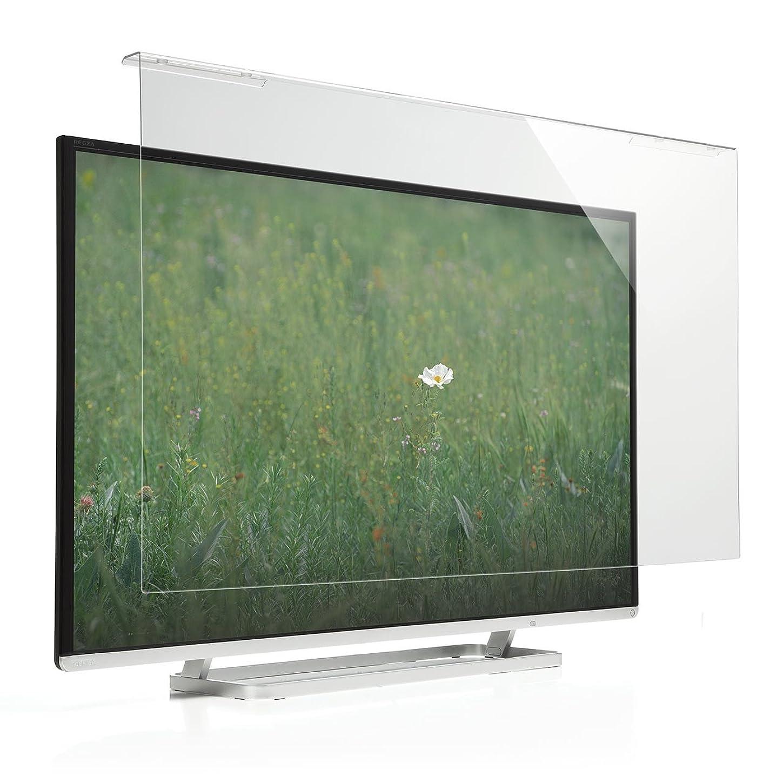 朝ごはん沿ってお風呂を持っているSunydeal テレビ 壁掛け 金具 22~65インチ LCD LED 4K 液晶テレビ対応 左右移動式 角度調節可能 最大600*400mm 耐荷重50kg(ネジ付属)
