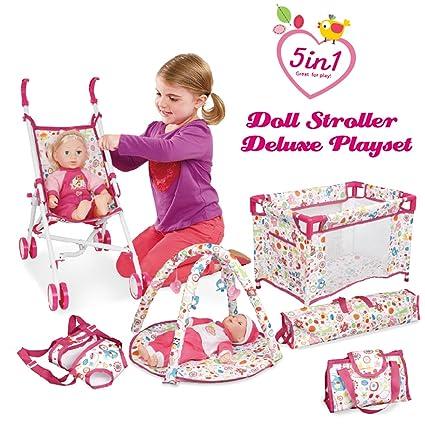 Amazon.com: Liberty Imports – Juego de juguete para bebé ...
