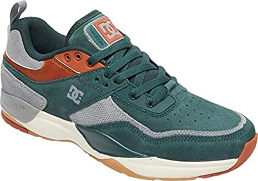 cdfa34917dcb Amazon.com  DC Shoes Men s E.Tribeka LE Shoes Pine 10.5   Cooling ...