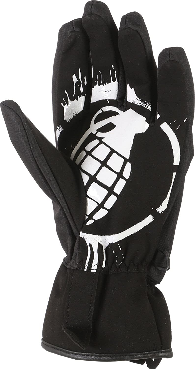 Grenade Gloves Mens Cage Against The Glove