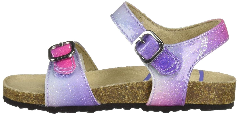 Stride Rite Kids Zuly Girls Buckle Sandal