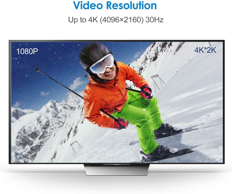 Lloytron - Cable de impresora USB para HP DESKJET 1000, 1050, 2050 y 3050 (2 m): Amazon.es: Electrónica