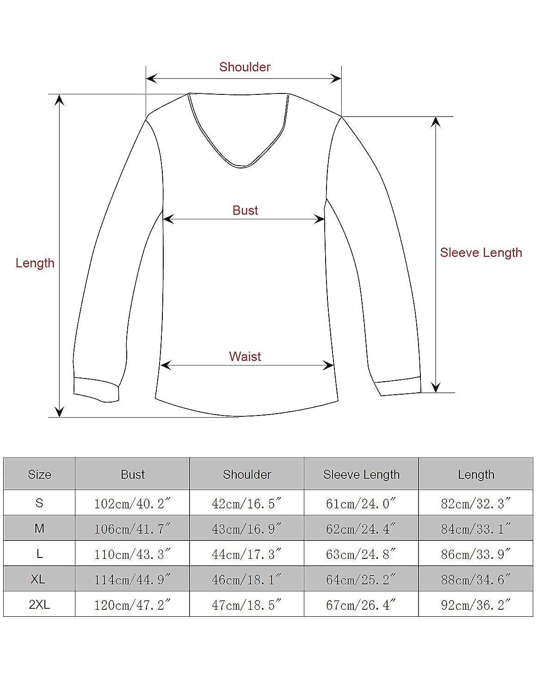 YCHENG Camisetas Largo Sudadera con Capucha Cordón Moda Casual Hippie Hoodie para Hombre: Amazon.es: Ropa y accesorios