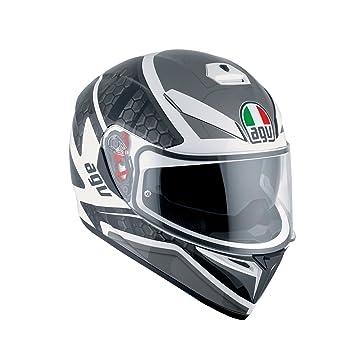 AGV K3 SV GROOVY casco
