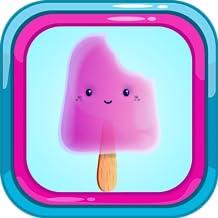 Ice Cream Cone Crush - Match 3 Game