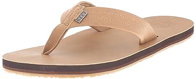 ac2b15d11587 Amazon.com  Reef Men s Crew SL Sandal  Shoes
