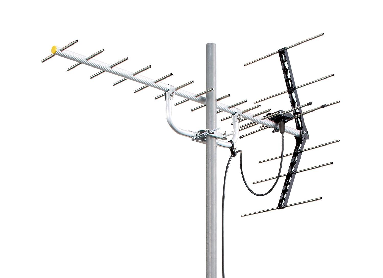マスプロ電工 耐久型UHFアンテナ 14素子 受信チャンネルch.13~52用 U146CST B07D6TJB2M