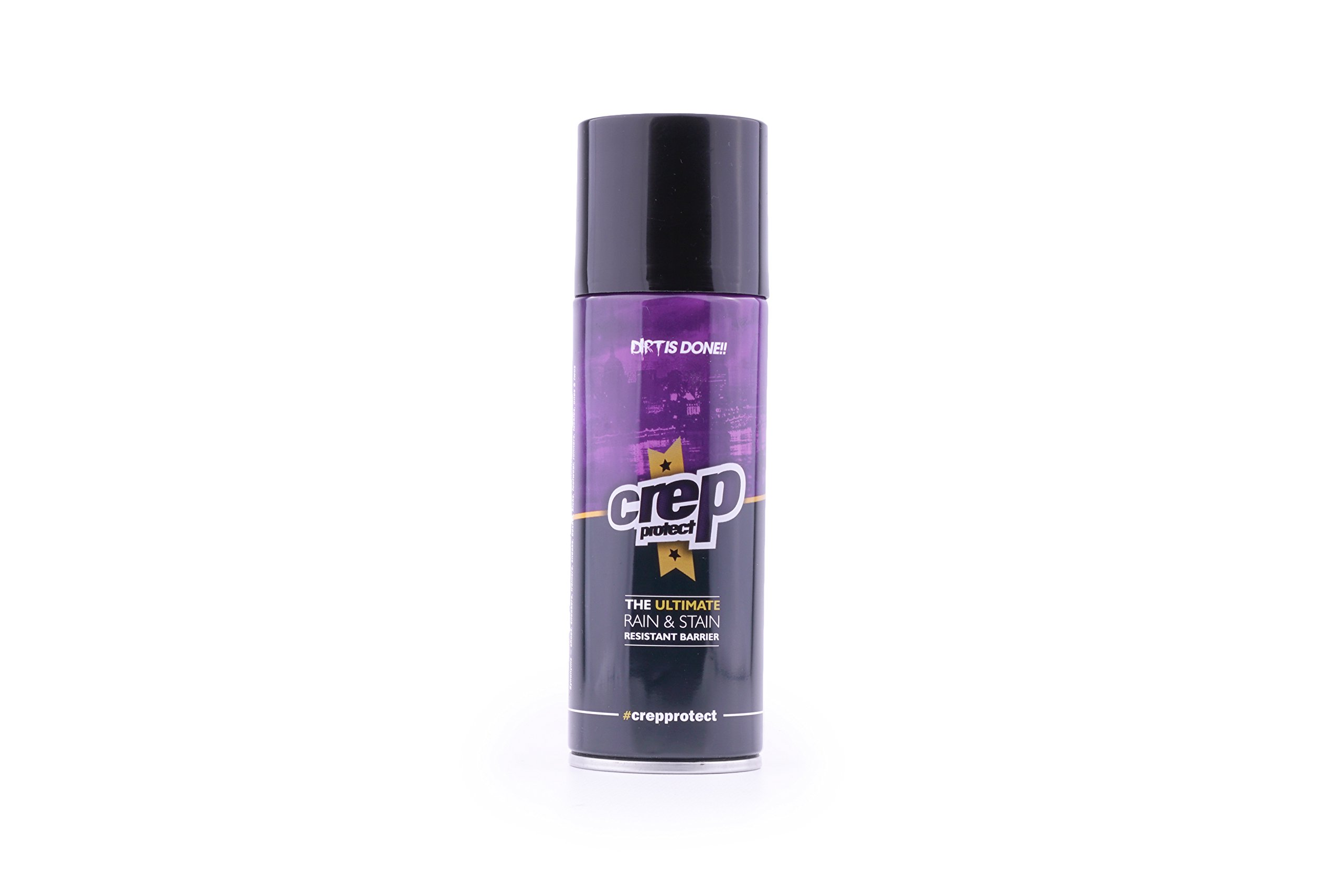 Crep Protect Rain & Stain Shoe Protection Repeler Spray