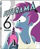 Futurama: Volume 6 [Blu-ray]