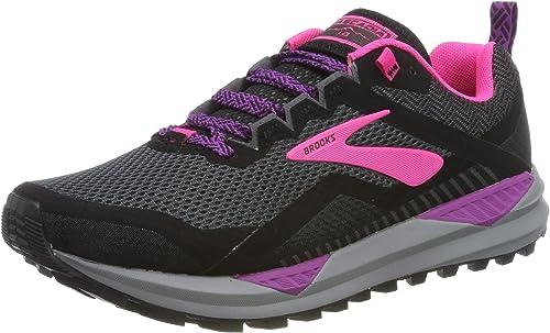 Brooks Cascadia 14, Zapatillas de Running para Mujer: Amazon.es ...