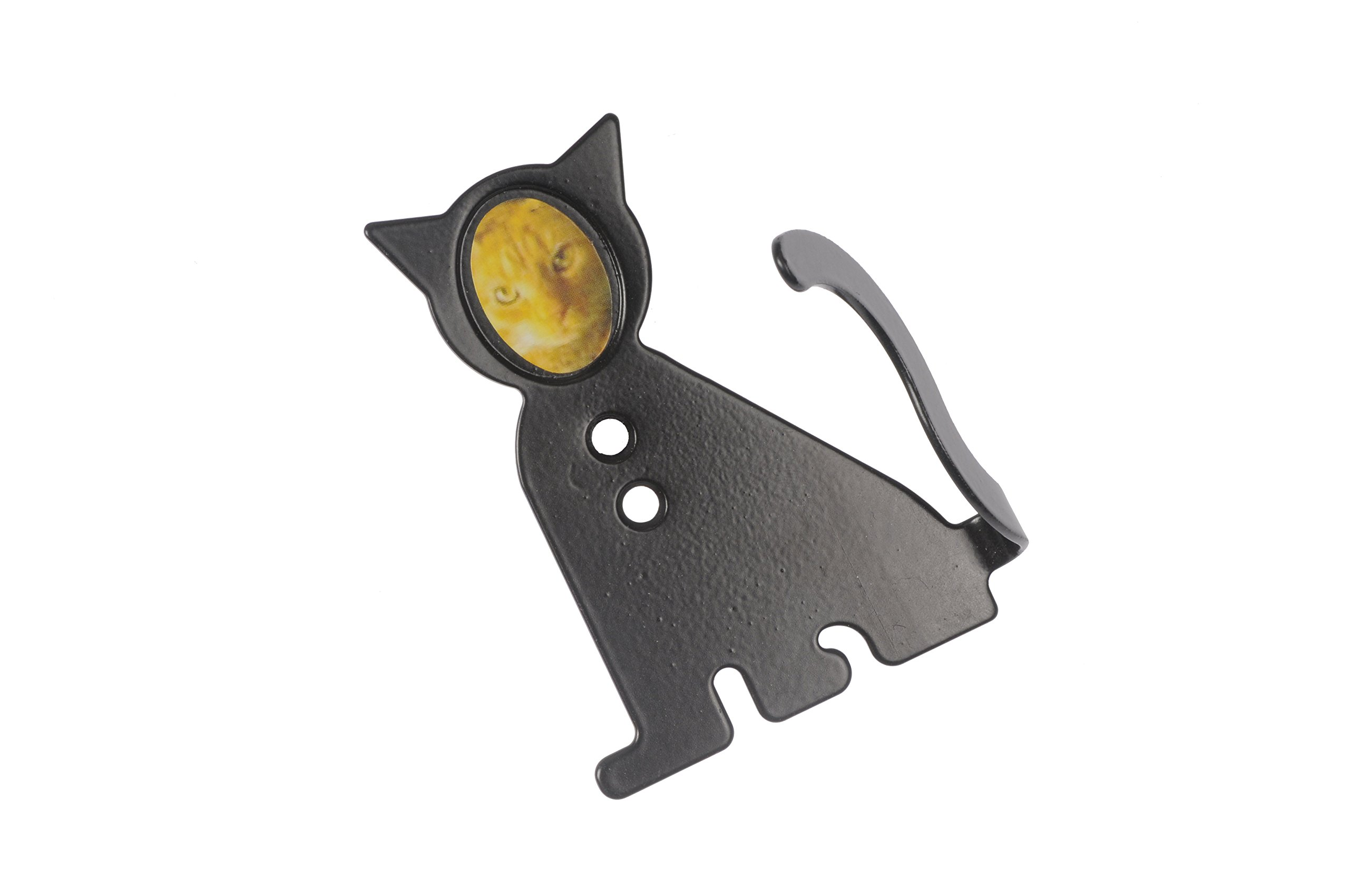Dorman Hardware 4-2918 One Hook Add Your Pix Cat Figure