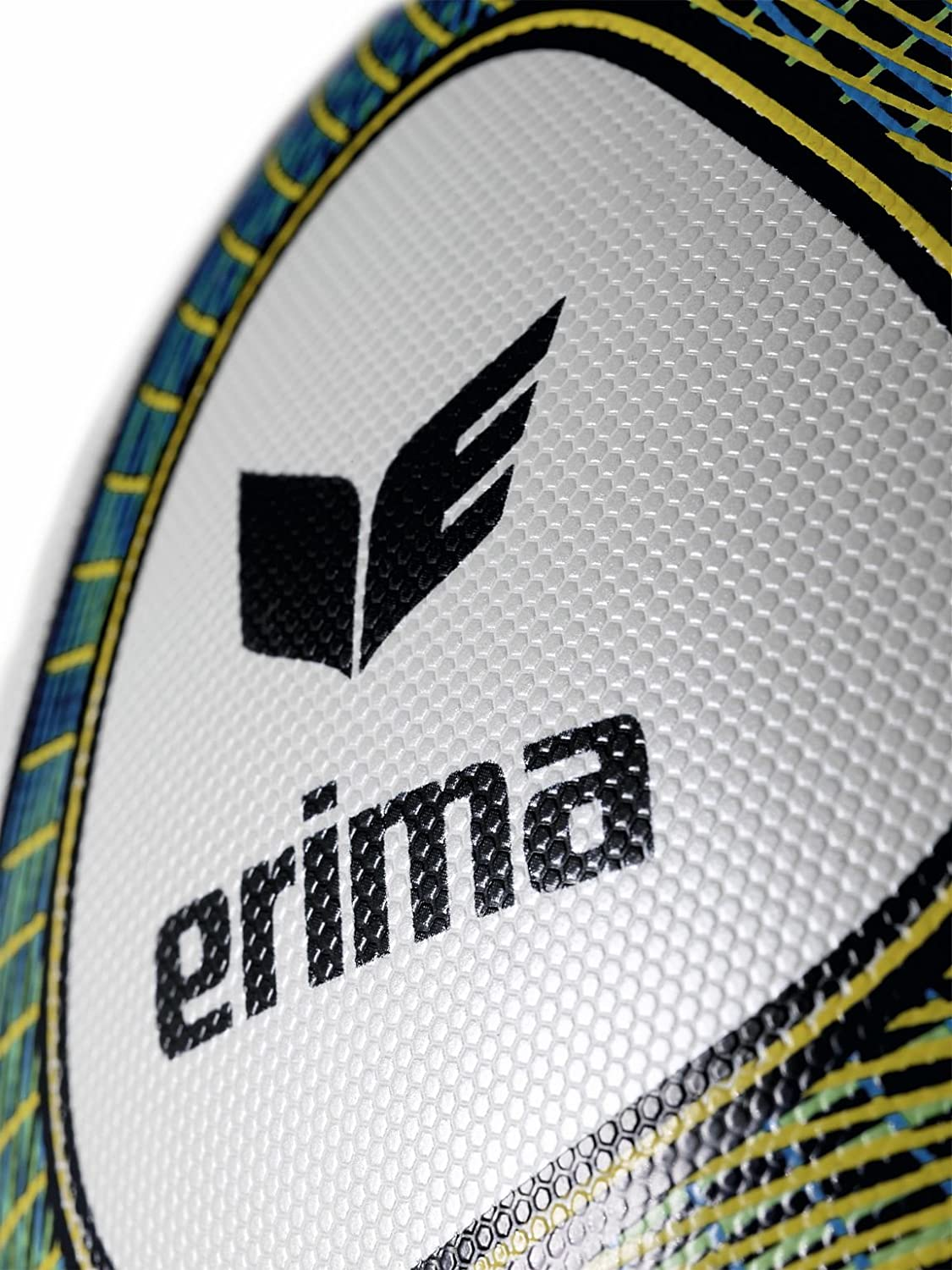 erima Bälle Senzor Match - Balón de fútbol de competición, Color ...