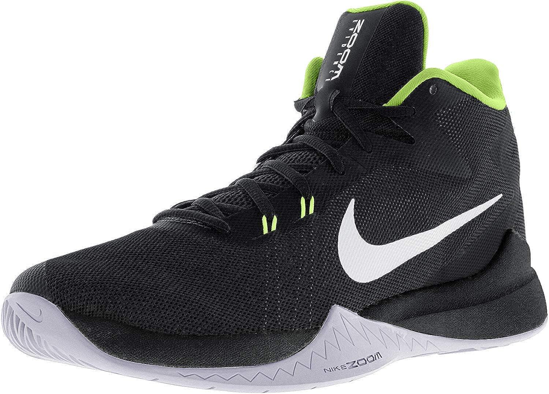 Zoom Evidence Basketball-Shoes