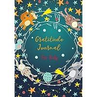Gratitude Journal For Kids: Gratitude Journal Notebook Diary Record for Children Girls, Boys, Teen, Today I am grateful for.., Daily Writing Children ... Writing & Drawing / Doodling (Volume 2)