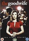 The Good Wife - Complete Season 1 [DVD]