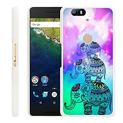 Amazon.com: Huawei Google Nexus 6P Funda, gifun Nexus 6P ...