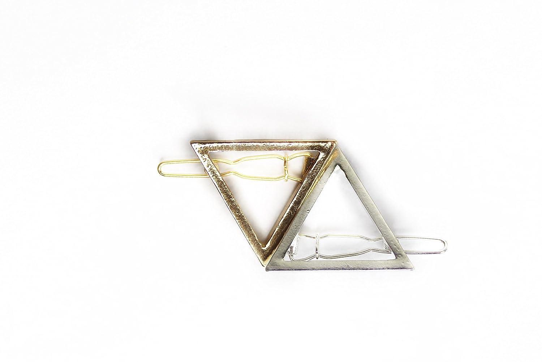 Custom Mini Triangle Clip ali