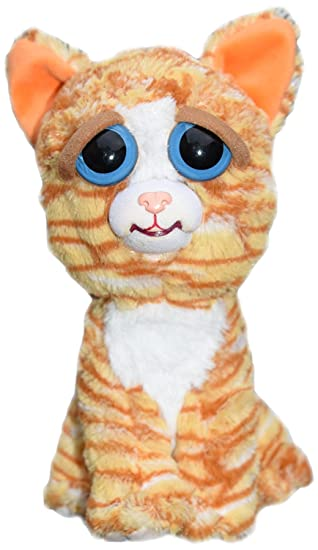 Feisty Pets FP-CAT Princess Pottymouth Cat Plush Toys Peluches (Gato)
