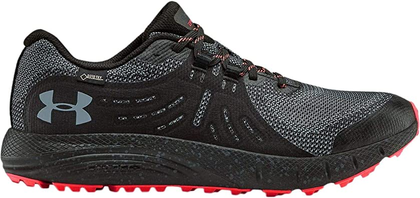 Under Armour Mens Charged Bandit Trail Gore-tex Hiking Shoe ...