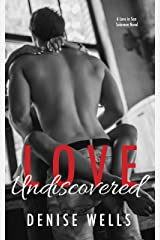 Love Undiscovered: An Enemies to Lovers Romance (Love in San Soloman Book 2) Kindle Edition