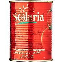 Solaria Tomato Paste, 400g