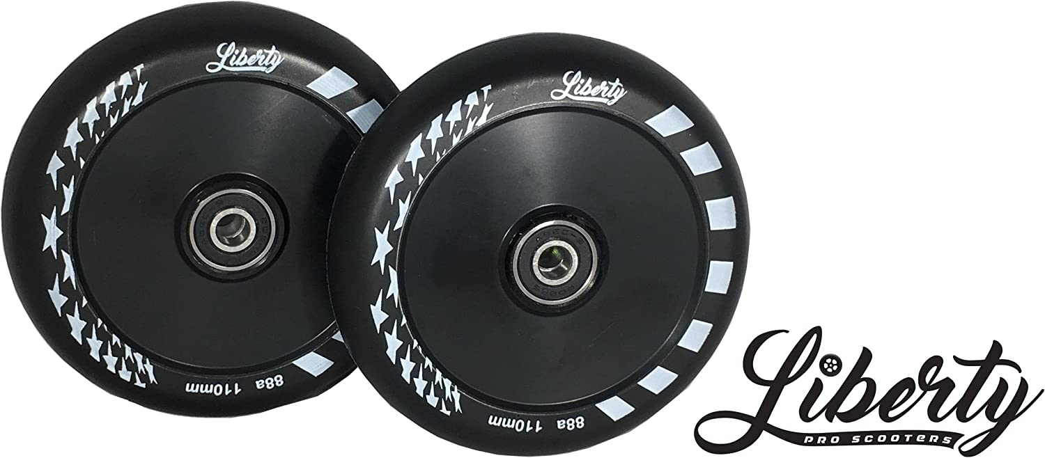 Liberty Pro Scooters 110mm Wheels