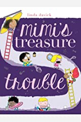 Mimi's Treasure Trouble (Mimi's World Book 2) Kindle Edition