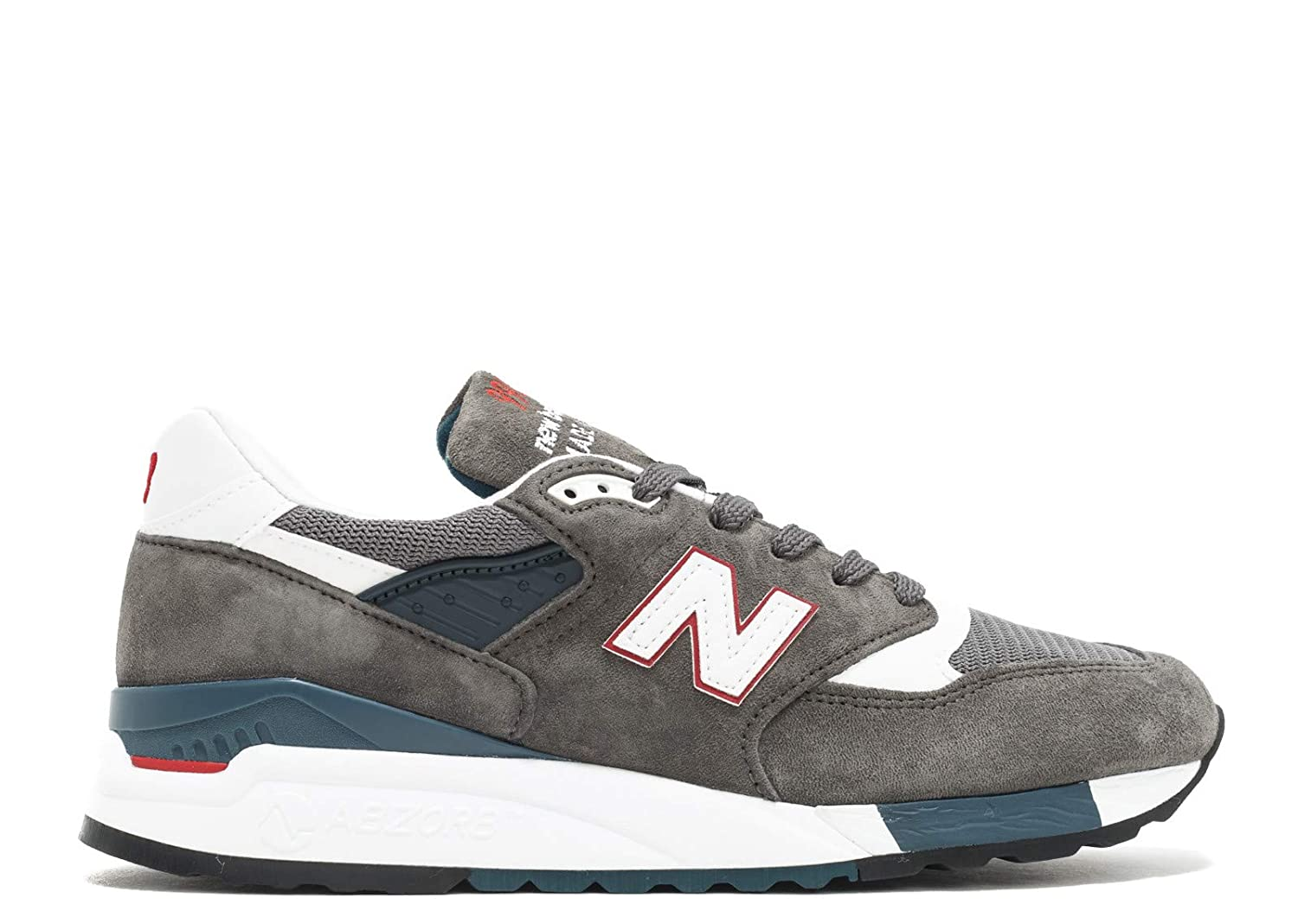 low priced 5385f 5063f Amazon.com | New Balance 998 Men's Casual Sneakers, Size 12 ...
