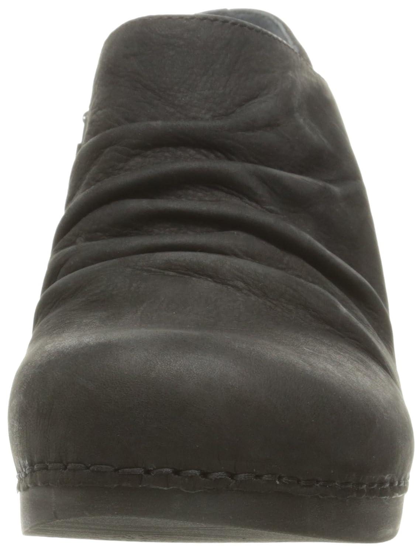 Dansko Women's 42 Sheena Boot B01A03FH9U 42 Women's EU/11.5-12 M US|Black 69ec31