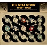 Stax Story 1958 to 1962