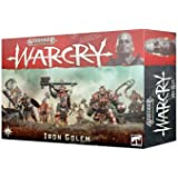 Games Workshop: Warcry: Iron Golem