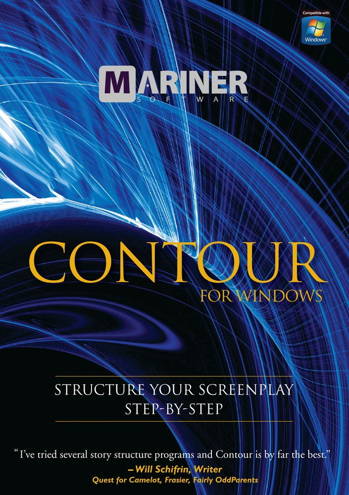 Contour for Windows [Download] by Mariner Software