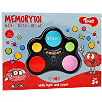 Toiing Memorytoi – Electronic Memory Game, Great Travel Toy for Kids (Memorytoi)