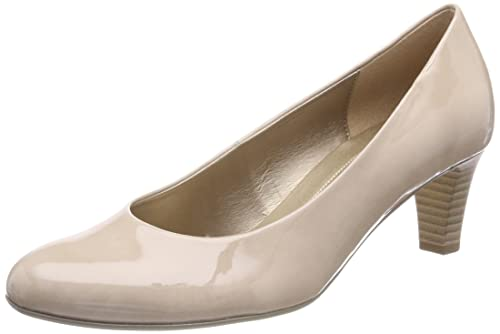 Gabor Women's Basic Closed Toe Pumps