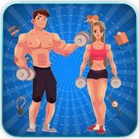 Bodybuilding Exercise - Gym Exercices
