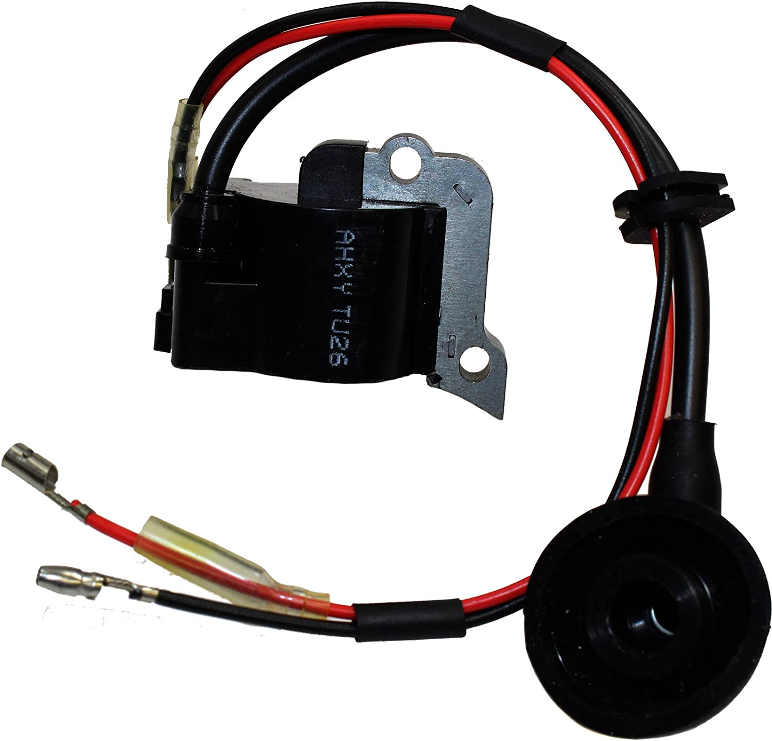 IGNITION COIL FOR ECHO EB650 BACKPACK BLOWER REPLACE CHAINSAW
