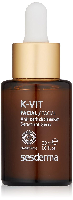 Sesderma K-vit Facial Revitalizing Eye Serum, 1 Fl Oz