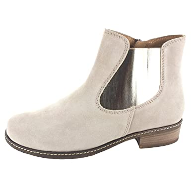 Gabor PISA H 62.972.41 Damen Stiefel: : Schuhe