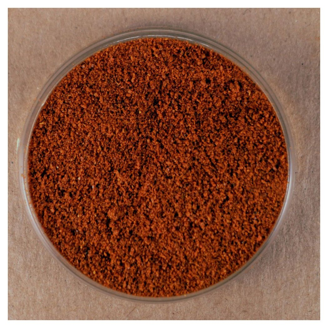 Chili Pepper, Guajillo Powder - 25 lbs Bulk