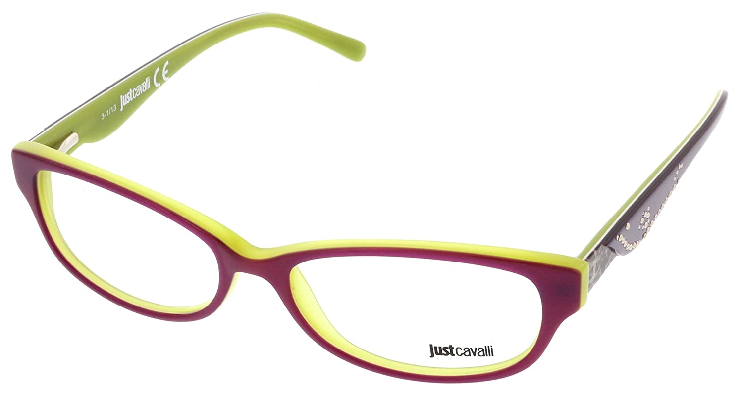 Just Cavalli JC0452 083 Eyeglasses 53-15-140