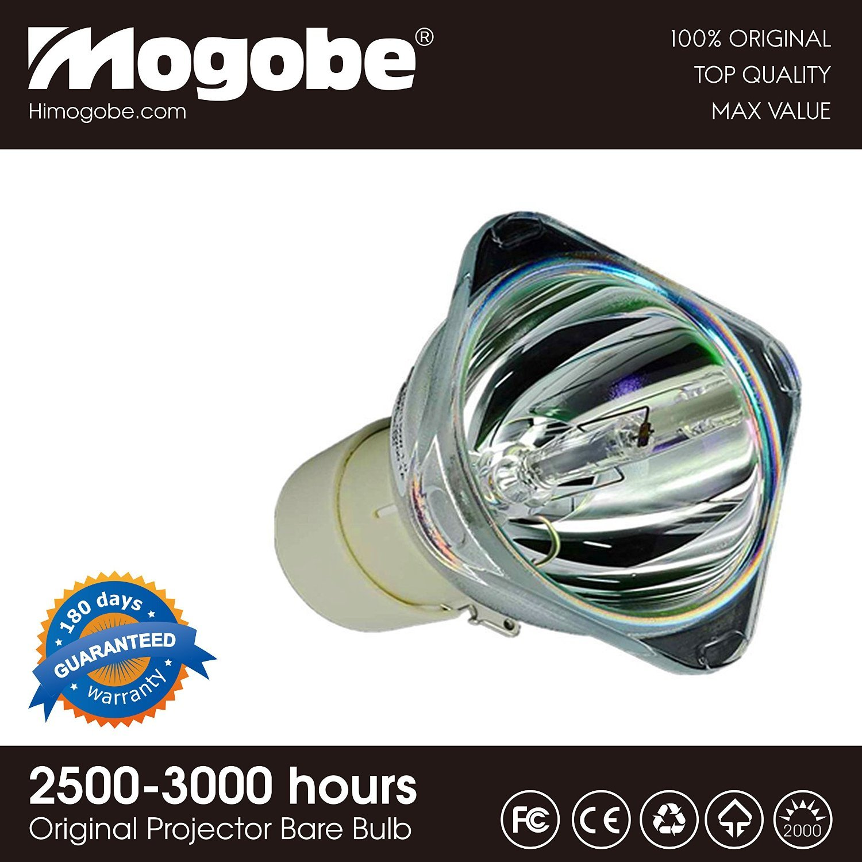 mogobe VLT-EX320LP lámpara proyector Bare Bombilla/Original para ...