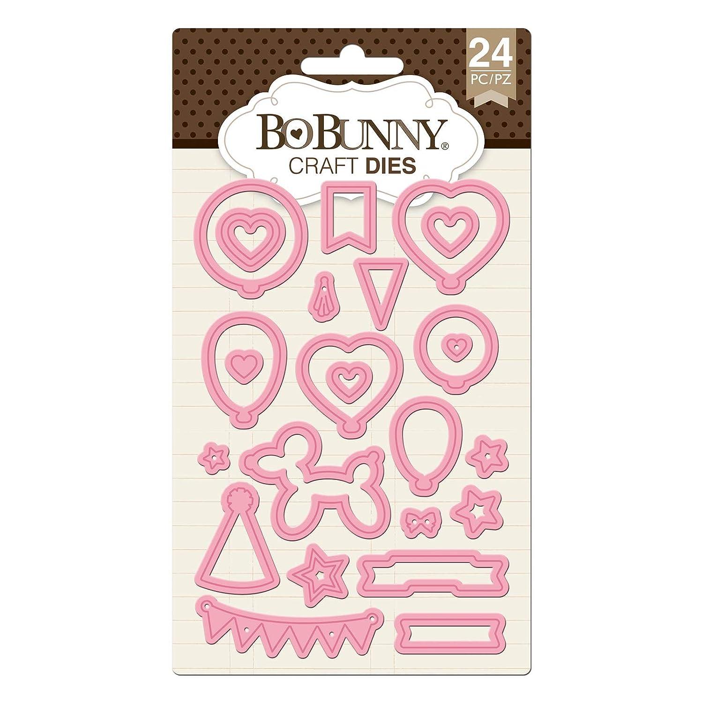 Bo Bunny 7310505 Balloon Party Dies Multi