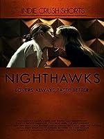 Nighthawks(English Subtitled)