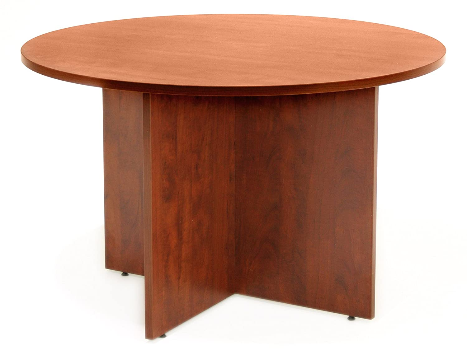 amazon com regency legacy 42 inch round conference table
